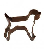 Ausstechform Hund - 10 cm