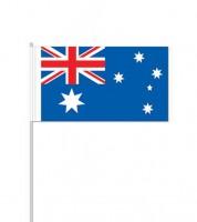 """Papierflaggen """"Australien"""" - 10 Stück"""