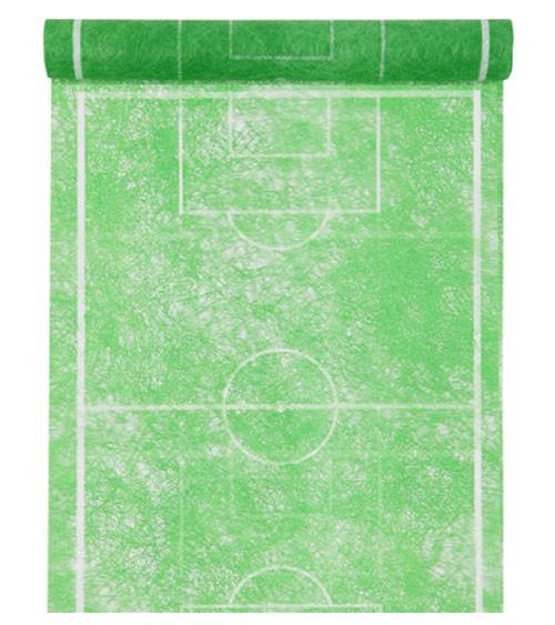 """Tischläufer """"Fußballfeld"""" - 30 cm x 5 m"""
