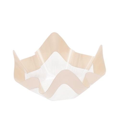 """Servierschale """"Pearl"""" - creme - 13 x 7 cm"""