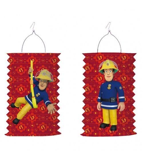 """Zuglaterne """"Feuerwehrmann Sam Einsatz"""""""