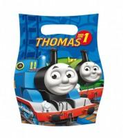 """Partytüten """"Thomas und seine Freunde"""" - 6 Stück"""
