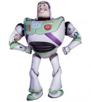 "AirWalker ""Toy Story 4 - Buzz Ligthyear"" - 111 x 157 cm"