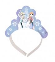 "Tiara ""Frozen Sparkle"" - 4 Stück"