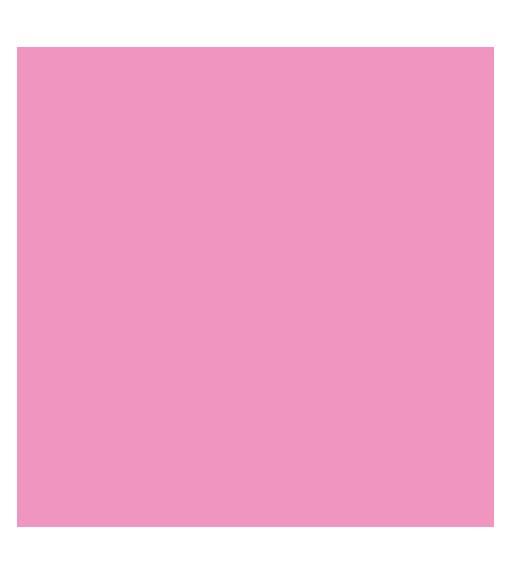 """Servietten """"Candy Pink"""" - 50 Stück"""