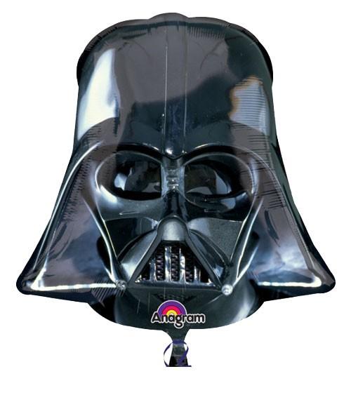 """Supershape-Folienballon """"Darth Vader"""""""