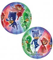 "Kugel-Folienballon ""PJ Masks - Pyjamahelden"""