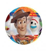 "Orbz-Folienballon ""Toy Story 4"" - 38 x 40 cm"