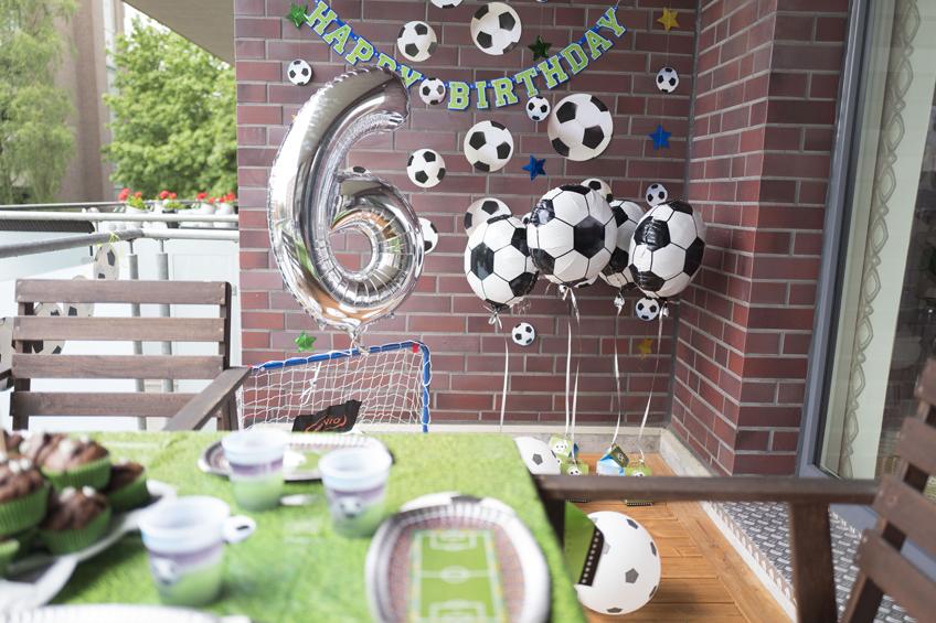 Plane Die Ultimative Fussball Party Mit Unseren Tipps Ideen Fur