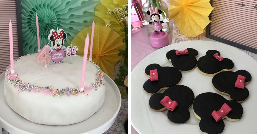 Mach mäusestarke Leckereien für deinen Kindergeburtstag mit Mickey und Minnie (c) jimmy_and_mrbear