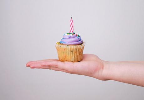 Geburtstag nur zu zweit oder zu dritt - mach es deinem Kind schmackhaft! (c) Twinsfisch on Unsplash