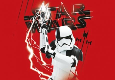 Verleih deinem Kindergeburtstag das abenteuerliche Flair von Star Wars